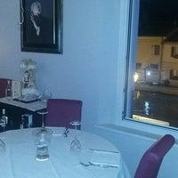 Photo taken at Ristorante Ca' Nostra by Yext Y. on 11/10/2016