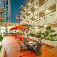 Photo Taken At Best Western Plus Inn The Peachtrees By Yext Y On 9