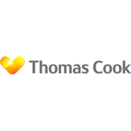 Photo taken at Thomas Cook by Yext Y. on 9/12/2018