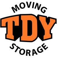 Photo taken at TDY MOVING & STORAGE by Yext Y. on 7/29/2016