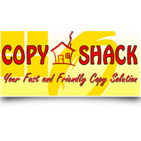Photo taken at Copy Shack Inc by Yext Y. on 11/4/2016