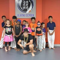 Photo taken at Popkin-Brogna Jujitsu Center by Yext Y. on 8/3/2017