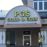 Photo taken at PGS Gold & Coin by Yext Y. on 3/20/2018