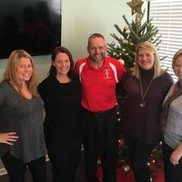 Photo taken at Cross Creek Chiropractic by Yext Y. on 12/22/2017