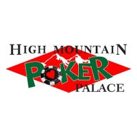 Photo taken at High Mountain Poker Palace by Yext Y. on 8/31/2017