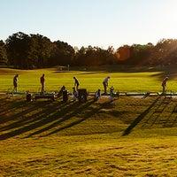 Photo taken at Braelinn Golf Course by Yext Y. on 3/1/2017