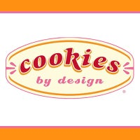 Photo taken at Cookies by Design by Yext Y. on 8/4/2016