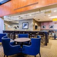 Photo taken at Comfort Inn & Suites by Yext Y. on 9/18/2017