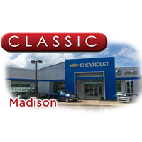 Classic Chevrolet Buick GMC of Madison