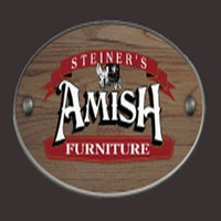 Photo taken at Steiner's Amish Furniture by Yext Y. on 5/3/2017