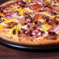 Plus One Pizza