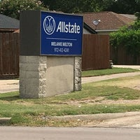 Photo taken at Allstate Insurance Agent: Melanie Melton by Yext Y. on 8/3/2017