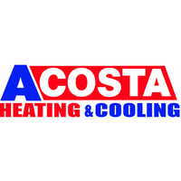 Photo taken at Acosta Heating & Cooling by Yext Y. on 4/6/2017
