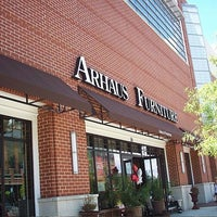 Photo Taken At Arhaus Furniture   Towne Center At Parole By Yext Y. On 1 ...
