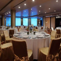 รูปภาพถ่ายที่ Marriott Novy Arbat โดย Yext Y. เมื่อ 7/11/2017