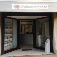 Photo taken at Professionecasa Livorno Sud by Yext Y. on 1/31/2017