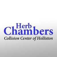 Photo taken at Herb Chambers Collision Center of Holliston by Yext Y. on 1/15/2018