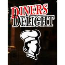 Photo taken at Diners Delight Restaurant by Yext Y. on 3/3/2017