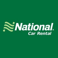 Photo taken at National Car Rental by Yext Y. on 12/16/2016