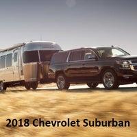 1/8/2018에 Yext Y.님이 Bob Fisher Chevrolet Inc에서 찍은 사진