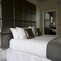 Photo taken at BEST WESTERN PLUS Aston Hall Hotel by Yext Y. on 3/14/2017
