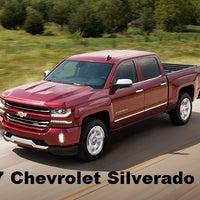 3/6/2017에 Yext Y.님이 Bob Fisher Chevrolet Inc에서 찍은 사진