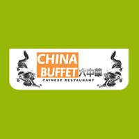 Photo taken at China Buffet by Yext Y. on 9/2/2017