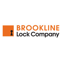 Photo taken at Brookline Lock Co by Yext Y. on 9/1/2017