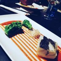 8/1/2017 tarihinde Yext Y.ziyaretçi tarafından Cucineria La Mattonaia'de çekilen fotoğraf