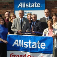 Photo taken at Allstate Insurance Agent: Bob Burkus by Yext Y. on 7/24/2017