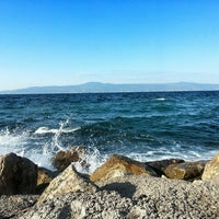 7/5/2014 tarihinde Ayfer g.ziyaretçi tarafından Tirilye Sahili'de çekilen fotoğraf