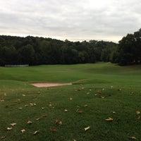 Photo taken at Hamilton Mill Golf Club by Stephen R. on 10/2/2012