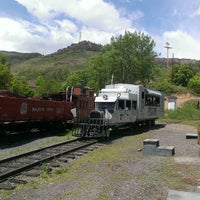 Photo taken at Colorado Railroad Museum by Bob B. on 6/8/2013