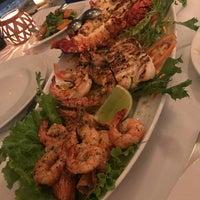 Foto tirada no(a) Rincón Restaurante por Felipe B. em 9/8/2017