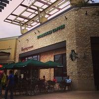 Photo taken at Starbucks by Akihiko S. on 3/17/2013