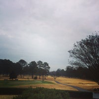 Photo taken at Cabarrus Country Club by Akihiko S. on 12/6/2014