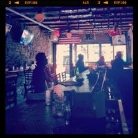 Photo taken at Mad Donkey Beer Bar & Grill by Randolph H. on 7/29/2013