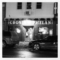 Photo taken at Cronin & Phelan's by Randolph H. on 2/10/2013