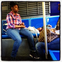Photo taken at MTA Bus Q69- Broadway and 21 street by Randolph H. on 5/5/2013