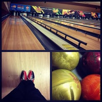 Photo taken at Bowlero Queens by Randolph H. on 7/2/2013