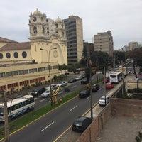 Photo taken at Lima Wasi Hotel by Jingjing J. on 6/24/2014