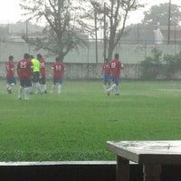 """Photo taken at Liga de Futbol """"ENVIDA"""" by Liss B. on 9/6/2014"""