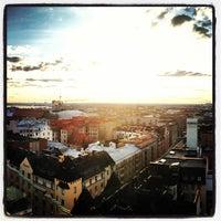 Photo taken at Ateljee Bar by Pavel C. on 7/12/2013