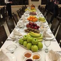 Photo taken at Lebanese House Restaurant by Adam B. on 2/24/2015