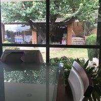 Photo taken at Villa Carlos Paz by Victoria P. on 3/28/2017