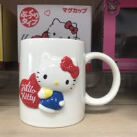 Photo taken at Sanrio Surprises by Traci K. on 1/21/2018