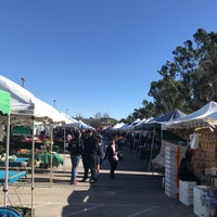 Photo taken at Torrance Farmer's Market by Traci K. on 1/20/2018