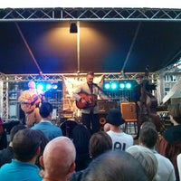 Photo taken at Rive Gauche by Dany V. on 6/21/2014