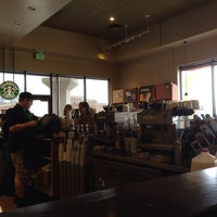 Photo taken at Starbucks by Mark O. on 3/8/2014