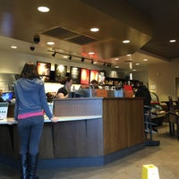 Photo taken at Starbucks by Mark O. on 11/29/2015